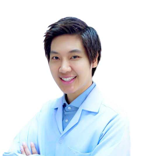 DR. NARISSAPORN CHAIPRAKIT DDS