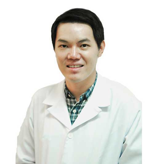 Dr .Norachai Wongkornchaowalit