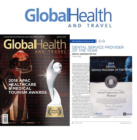 News Awards Best Dental Clinic 2018